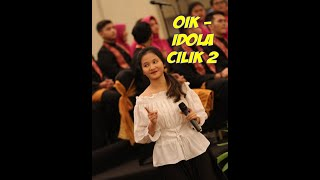 Oik  Idola Cilik - BUNDA (Cover) 2019