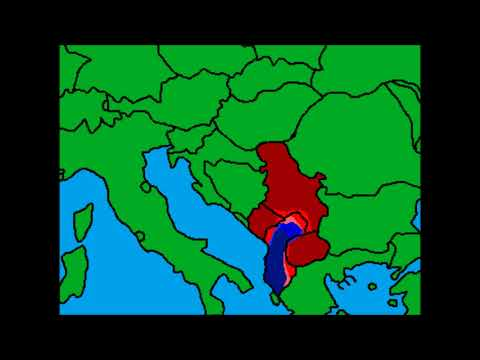 The Future of Europe | Part 1 | Serbia and Cyprus problems