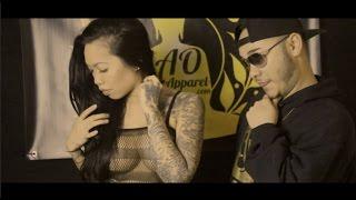BGZ - B*!CH, I'm LAO [Prod. by Jesse P]