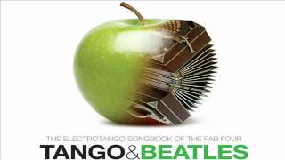 ELEANOR RIGBY - Supertangox feat. Ituana