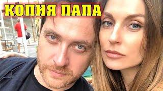Ребенок неземной красоты: Сафонов показал дочь