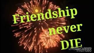 friendship never die    heart touching telugu short film 2016