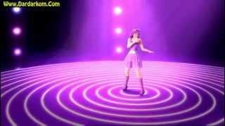 فيلم باربي : الأميرة ونجمة النجوم / انا بنت اليوم
