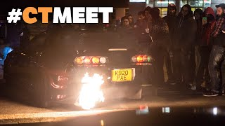 The Official Video Of Car Throttle