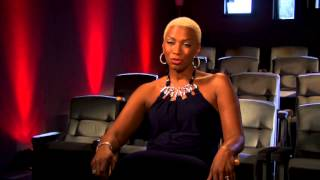The Voice: Season 6 The Live Shows Team Blake: Sisaundra Lewis Interview