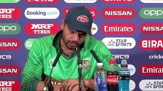"""330 is not a bad effort...... "" Bangladesh Captain Mashrafe Mortaza"