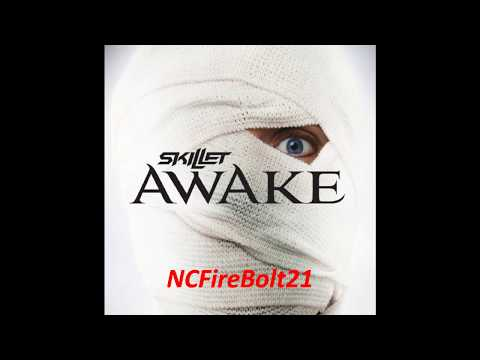 Skillet: Hero (Near-Official COMPLETE Instrumental) (NC21 Edit)