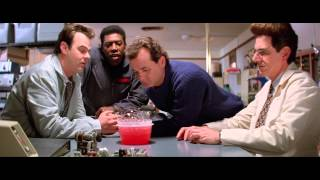 Ghostbusters II - Trailer 2