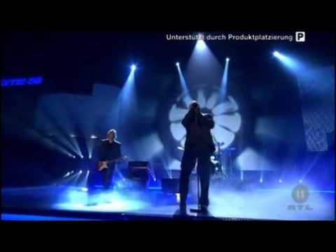 Alphaville-I Die For You Today (26.11.2010. The Dome)