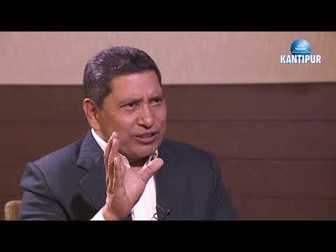 एमाले, माओवादी र नयाँ शक्ती गठबन्धनका मुख्य सुत्राधार Narayan Kaji Shrestha in TOUGH talk