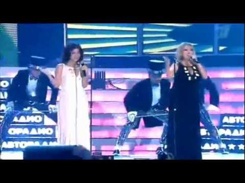 Baccara - Yes Sir,I Can Boogie (Live Moscow -1998)