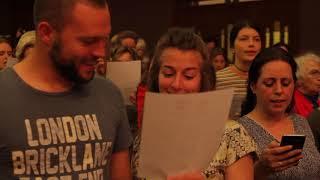 Chorale d'un soir N°14 - Angèle / Tout oublier