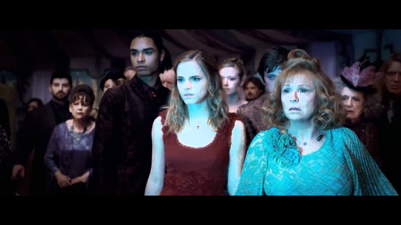 Harry Potter e as Relíquias da Morte: Parte 1 - Trailer (legendado) [HD] - YouTube