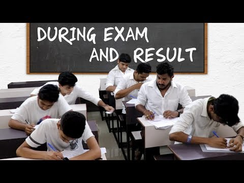 Exam Day | Chetan Lokhande