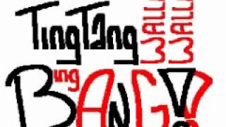 Oh ee oh ah ah ting tang walla walla bing bang
