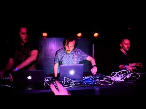 The M Machine - U Street Music Hall - Jan 23, 2014