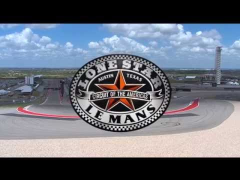 2015 Circuit of The Americas Race Broadcast