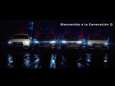 Canción del anuncio del Audi Q5 3