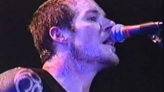 AUDIOSLAVE - Like a stone  (live)