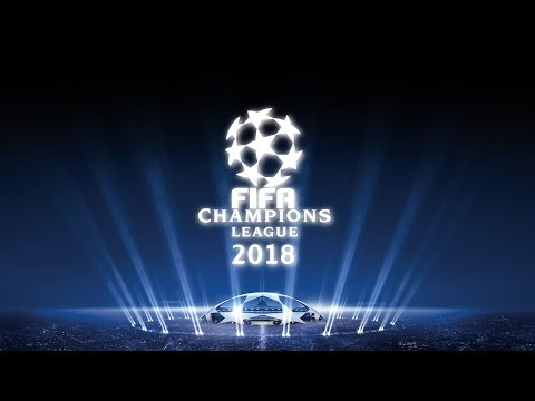 FIFA Champions League 2018 [und Europa League]