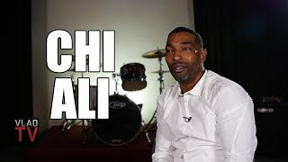 Chi Ali on Getting Out of Prison After Doing 12 Years for Murder (Part 10)
