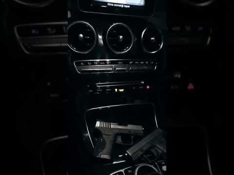 Araba Snapleri Mercedes