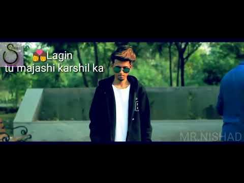Pori majhe manan whatsapp status marathi songs status  |Mr. Nishad