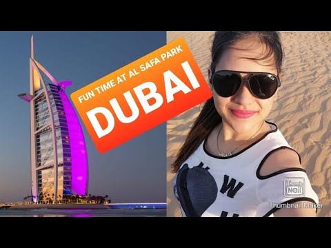 Al safa park,dubai-weekend tour to al safa park,dubai-travel guide dubai-place to visit in dubai,uae