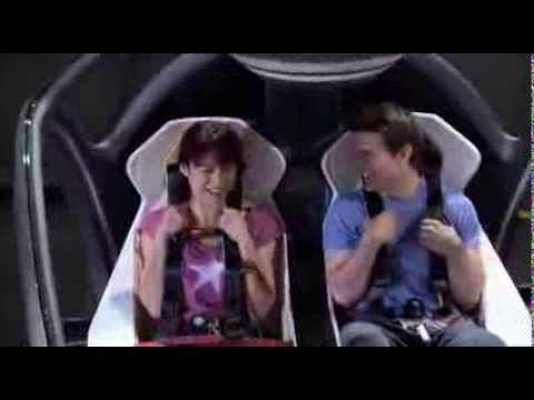 Oblivion - Behind the Scenes - Tom Cruise, Morgan Freeman