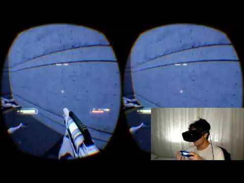 Last Bullet VR