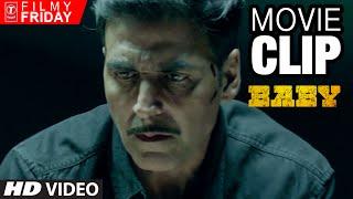 Filmy Friday - Baby Movie Clip 3 - Akshay Kumar's Strange Habit