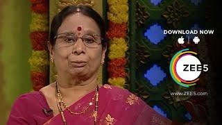 Gopuram   Episode - 1872   Best Scene   3 Oct 2018   Telugu Devotional TV Show