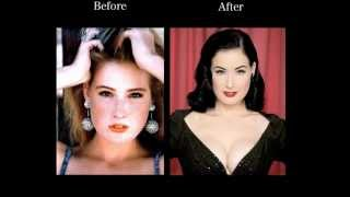 In the Life of Dita Von Teese