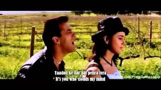 Har Dil Jo Pyar Karega - Aate Jaate Jo Milta Hai (2000) [Hindi & Eng Lyrics]