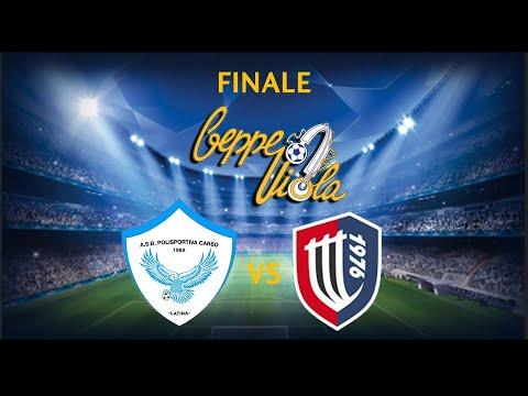 Finale XXXVI Torneo Beppe Viola, N.T.T.Teste - Pol. Carso