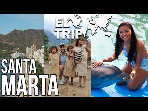 El Trip - Santa Marta