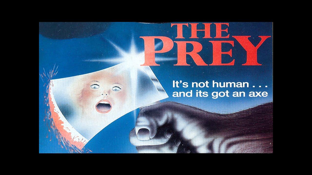 The Prey (1984 film) The Prey 1984 Movie Review YouTube