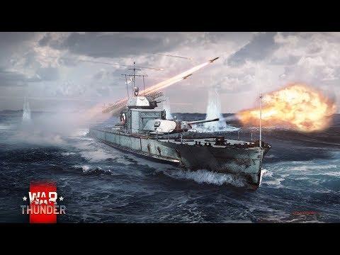 War Thunder #68 [Миссия невыполнима: Последствия]