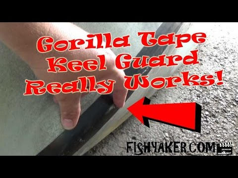 Gorilla Tape vs Duct Tape vs Flex Tape - Which Is Best