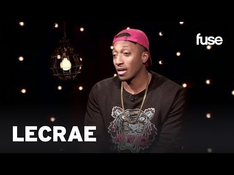 Lecrae On Writing Music For The Shack
