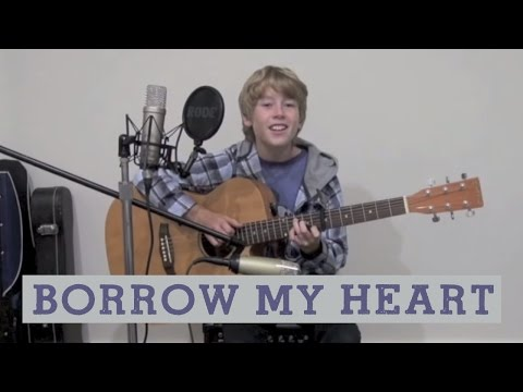 Borrow My Heart - Taylor Henderson cover by Ky Baldwin