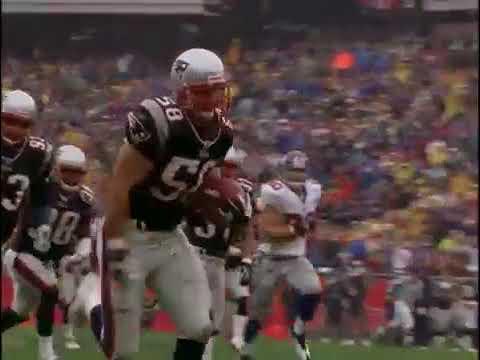 2003 Patriots