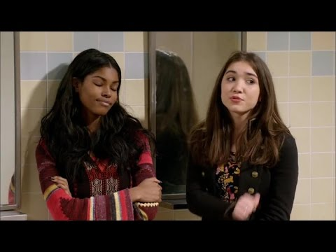 Girl Meets World S03E05 Girl Meets Triangle