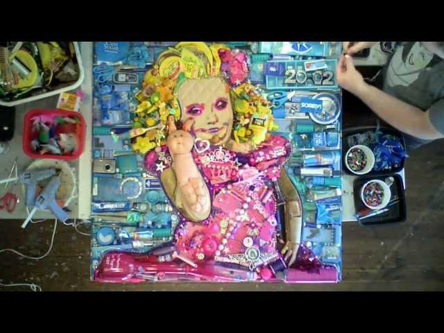 outlet store 79fa4 35f41 Honey Boo Boo Child Trash Portrait - YouTube
