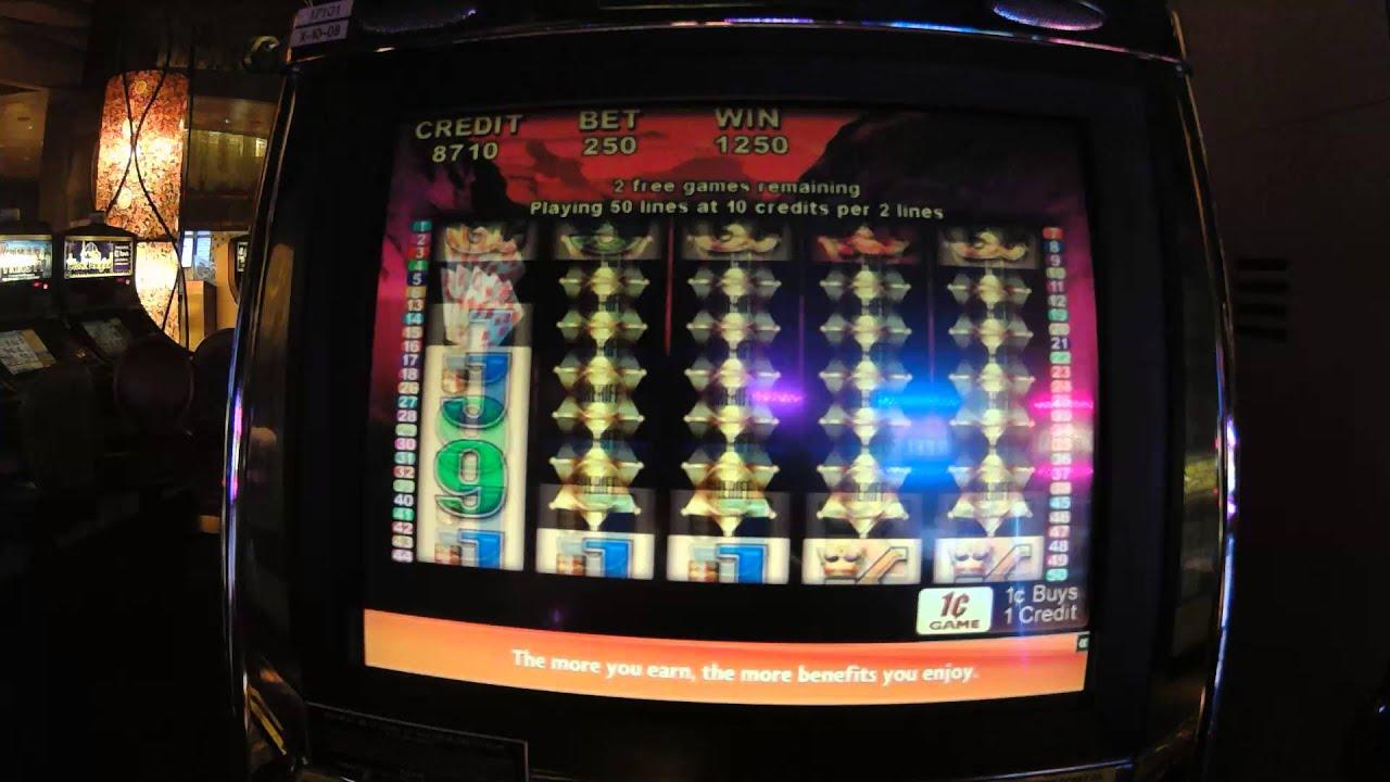 Star Drifter Slot Machine