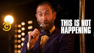 Ari Shaffir - The Christmas Spirit - This Is Not Happening - Uncensored