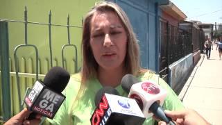 "MARTA ISASI: ""MINISTRA MATTHEI DÉJESE DE SHOWS"" - Iquique TV"