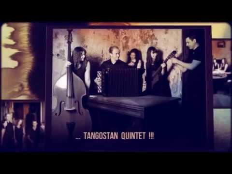 TangoStan Quintet - promo