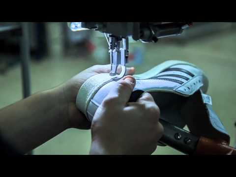 Adidas Consortium Superstar Made In France At Ateliers Heschung