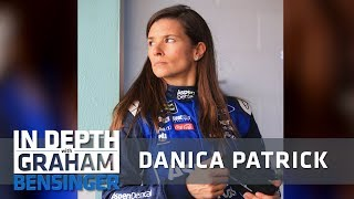 Danica Patrick: I stopped loving racing